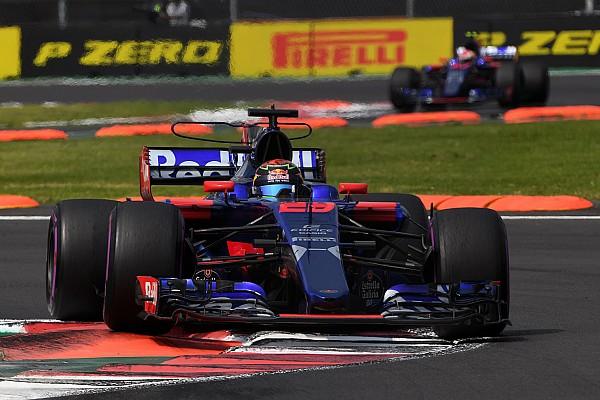 Toro Rosso verwacht Gasly en Hartley snel te bevestigen voor 2018