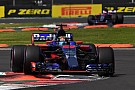 Toro Rosso está listo para confirmar a Gasly y a Hartley para 2018