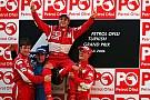F1 Massa elige a los cinco mejores piloto contra los que compitió