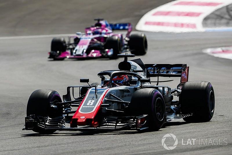 """FIA responds to Grosjean over """"nonsense"""" penalty"""