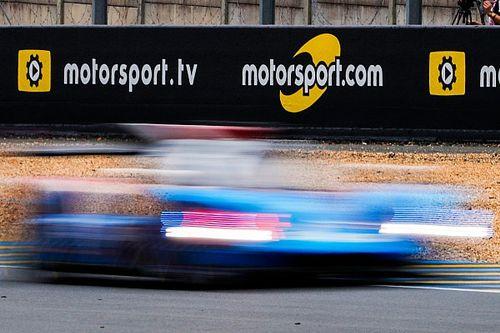 Гонки в прямом эфире на Motorsport.tv: «24 часа Спа»