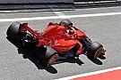 Vettel: Ferrari would've been