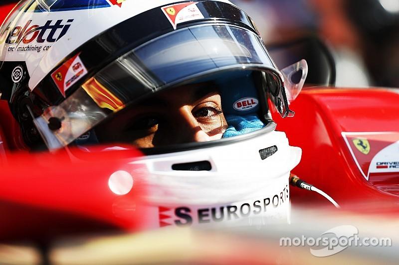 GP3開幕戦バルセロナ:レース1はマツェピン、レース2はアレジが勝利