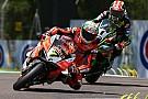 Superbike-WM Ducati: Kein Sieg in Imola, WM gerät außer Reichweite