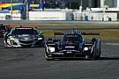 Roar test #8: Wayne Taylor Racing leads final practice