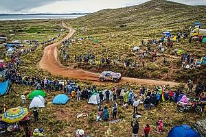 Dakar Etap raporu Dakar 2018, 7. Etap: Peterhansel sorun yaşadı, Sainz lider