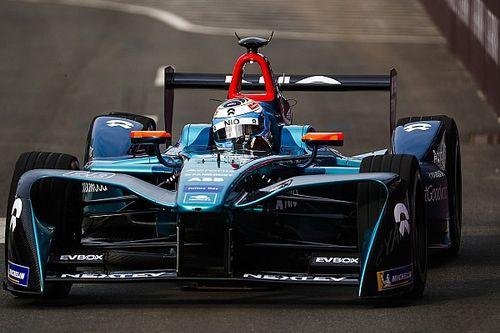 Luca Filippi ancora alla NIO nella Formula E edizione 2018-2019?