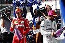 Forma-1 Hamilton azt hitte, Vettel keményebben védekezik majd ellene