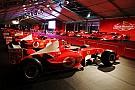Ferrari Video/4: l'era Schumacher, l'epopea mondiale della Ferrari campione