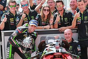 GALERI: Kolaborasi Tech 3-Yamaha di 250/500/MotoGP