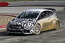 Olsbergs MSE to make two-car WRX return