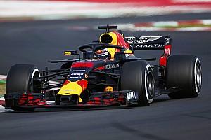 Verstappen vertrouwt erop dat Red Bull juiste beslissing neemt over motor