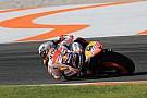 """MotoGP Відео: вирішальний """"сейв"""" Маркеса в сезоні-2017"""