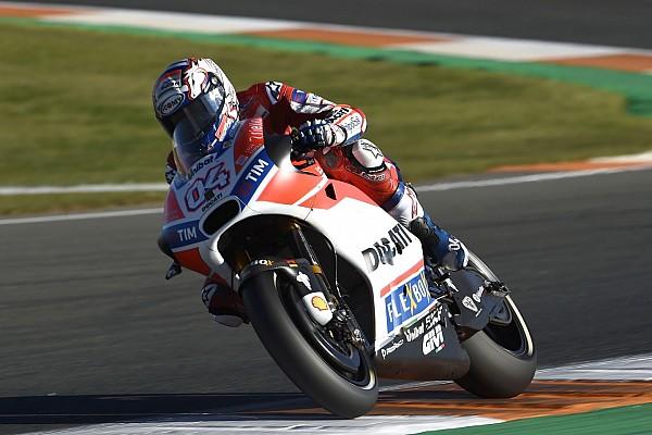 A Honda és a Yamaha tagadja, hogy érdeklődnének Dovizioso iránt