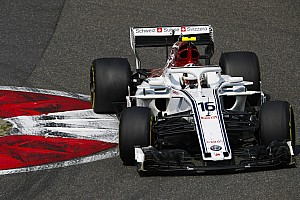 Formula 1 Breaking news Leclerc confused by