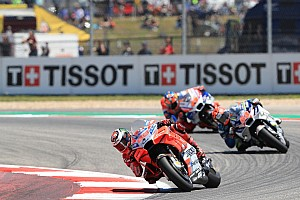 Kekecewaan besar Lorenzo usai finis ke-11