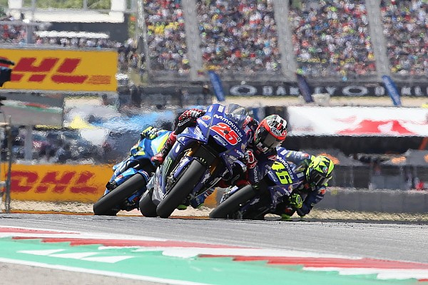 Galería: Lo mejor del GP de las Américas de MotoGP