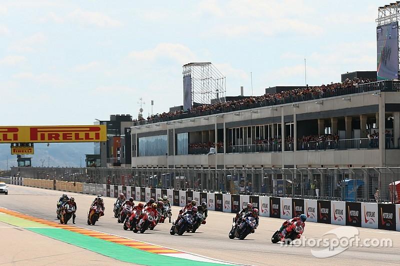 Ecco la entry list completa del Mondiale Superbike 2019