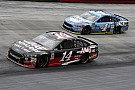 Kevin Harvick and SHR keeping their