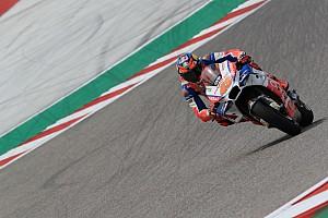 MotoGP Ultime notizie Miller eroe silenzioso: ha corso con una spalla e una clavicola ko