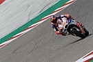 MotoGP Miller rode with shoulder tear, cracked collarbone