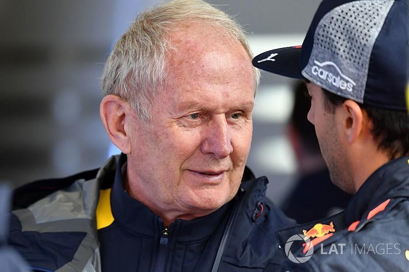 Schon nach zwei Rennen: Red Bull plant Grid-Strafe fest ein