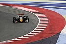 F3 Europe Red Bull junior Ticktum quickest in final F3 test