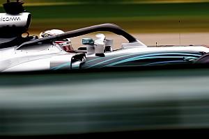 Formula 1 Statistics Statistik GP Tiongkok: Hamilton salip rekor Raikkonen