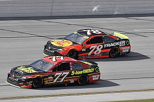NASCAR Cup Commentary Furniture Row: From humble beginnings to the team to beat
