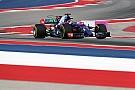 Formula 1 Hartley: Puan almak rüya gibi olur