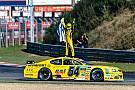 NASCAR-Euroserie Zolder: Alon Day ist der neue Champion