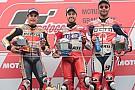 MotoGP Motegi MotoGP: Yağmurlu yarışta Marquez'e Dovizioso dur dedi!