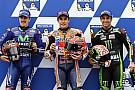 MotoGP La grille de départ du GP d'Australie MotoGP