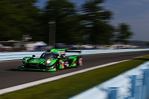 IMSA Breaking news ESM Nissan down to one car for next IMSA round
