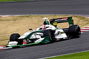 Super Formula Testing report Yamamoto, Nakajima fastest in final Super Formula test