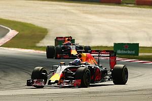 Formula 1 Race report Malaysian GP: Top 10 quotes after race