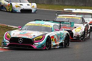 Blancpain Endurance Nieuws Kobayashi debuteert met Japans team in 24 uur Spa