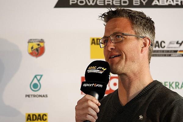 Kart Ralf Schumacher's son to contest European karting season opener