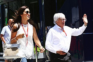 Formula 1 Breaking news Ecclestone's pilot arrested over mother-in-law kidnapping