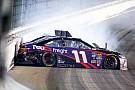 В NASCAR ограничат выезд поврежденных машин на трассу