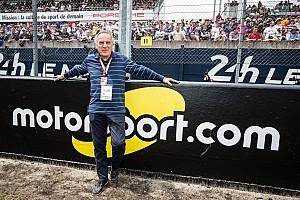 The Big Interview: Giorgio Piola on his F1 career