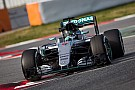 F1 rule tweaks will improve the show, say Mercedes drivers