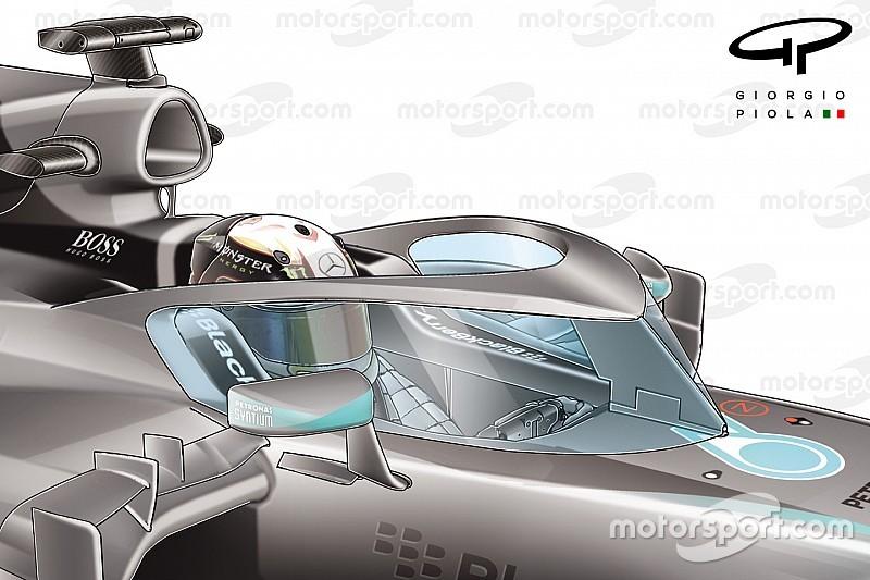 Para Hulkenberg, la F1 no debe poner cabinas a los autos
