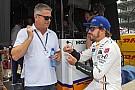 IndyCar De Ferran: Alonso ile yeniden Indy 500'de çalışmak isterim