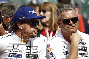 Gil de Ferran retorna à McLaren como consultor