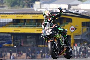 MotoGP Diaporama GP de France - Les plus belles photos du vendredi