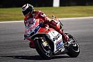 Мотоцикл Ducati вимагає «нелогічний» стиль їзди –  Лоренсо