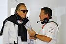 【F1】マンスール・オジェ「マクラーレンが今までこれほど競争力がなかったことはない」