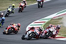 Une course à deux visages pour Lorenzo