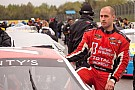 NASCAR Canada NASCAR penalizes Kevin Lacroix for post-race incident at Riverside